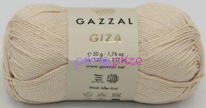 GAZZAL Giza 2489 béžová