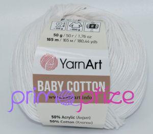 YA Baby Cotton 400