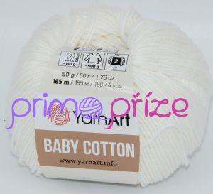 YA Baby Cotton 401