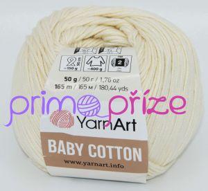 YA Baby Cotton 402