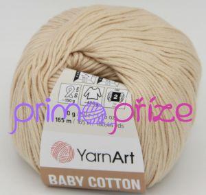 YA Baby Cotton 404