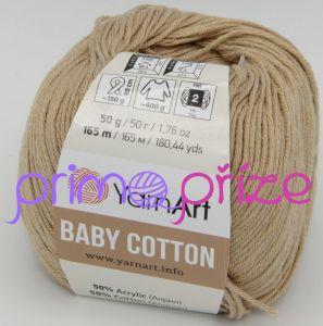 YA Baby Cotton 405