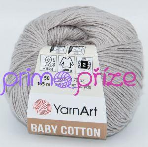 YA Baby Cotton 406
