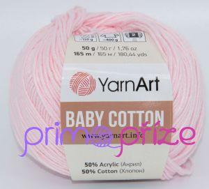 YA Baby Cotton 410