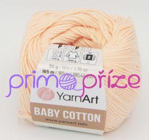 YA Baby Cotton 411