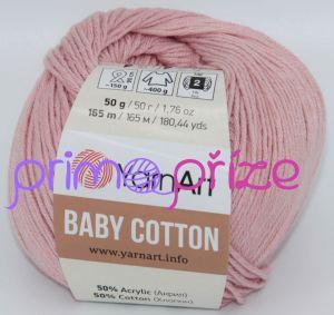 YA Baby Cotton 413