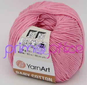 YA Baby Cotton 414