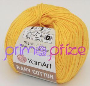 YA Baby Cotton 432