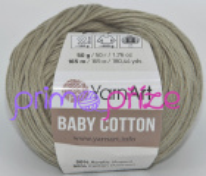YA Baby Cotton 434