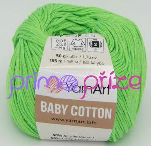 YA Baby Cotton 438