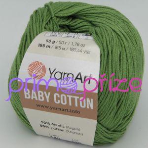 YA Baby Cotton 440