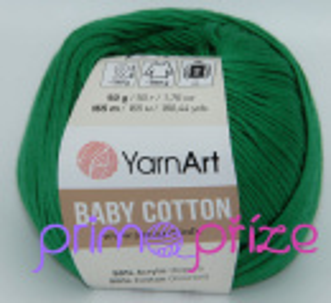 YA Baby Cotton 442