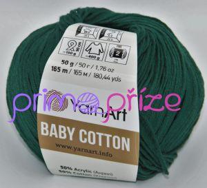 YA Baby Cotton 444
