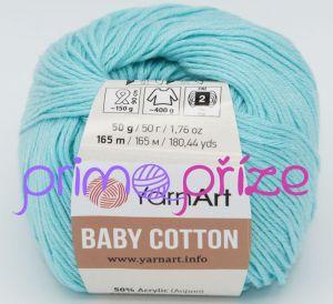 YA Baby Cotton 446