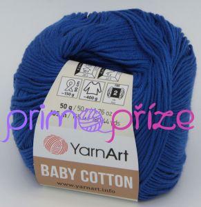 YA Baby Cotton 456