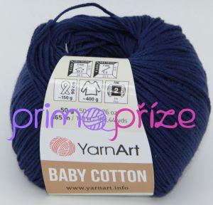 YA Baby Cotton 459