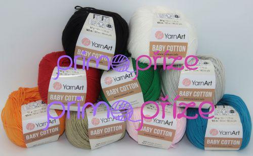 YarnArt Baby Cotton