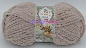 ALIZE Softy Plus 115 světle béžová