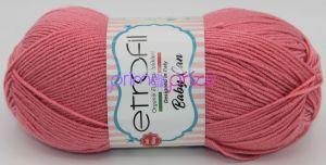 ETROFIL Baby Can 80032 lososově růžová