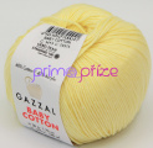 Baby Cotton 3413