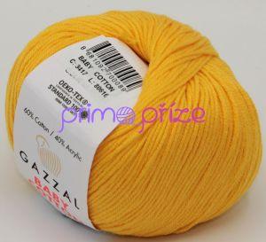 Baby Cotton 3417