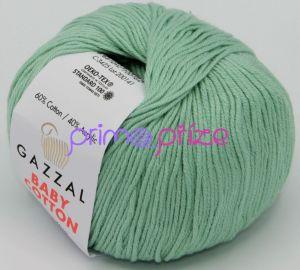 Baby Cotton 3425