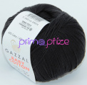 Baby Cotton 3433