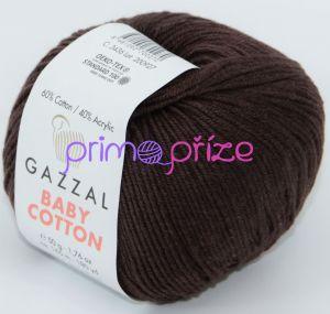 Baby Cotton 3436