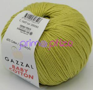 Baby Cotton 3457