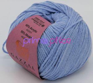 GAZZAL Baby Love 1601 světle modrá