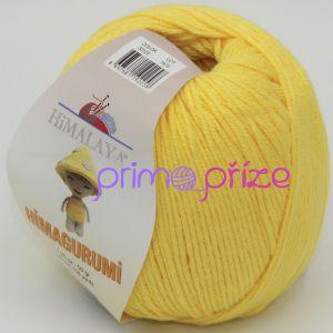 HIMALAYA Himagurumi 30125 žlutá