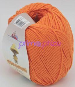 HIMALAYA Himagurumi 30128 oranžová