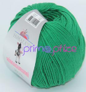 HIMALAYA Himagurumi 30144 trávově zelená
