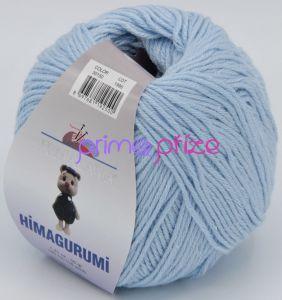 HIMALAYA Himagurumi 30150 světle modrá