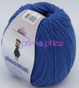 HIMALAYA Himagurumi 30155 královská modrá