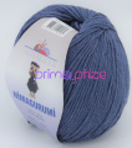 HIMALAYA Himagurumi 30156 džínově modrá