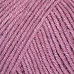 YarnArt Jeans/Gina 65 starorůžová