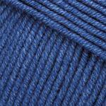 YARN ART GINA 17 tmavě modrá